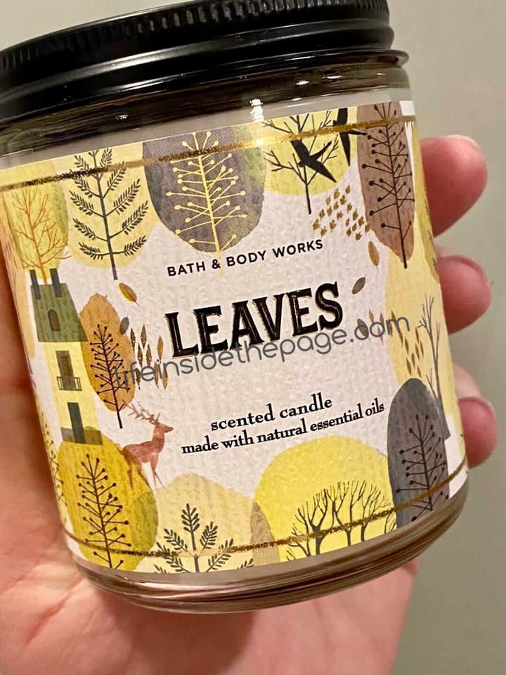 Bath-and-Body-Works-Leaves-Single-Wick-Candle