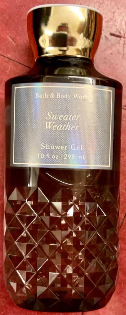 Bath & Body Works | New Faceted Body Care Collection Fragrances