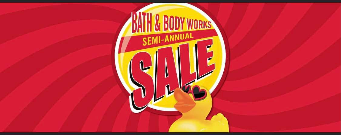 Semi-Annual-Sale-at-Bath-and-Body-Works