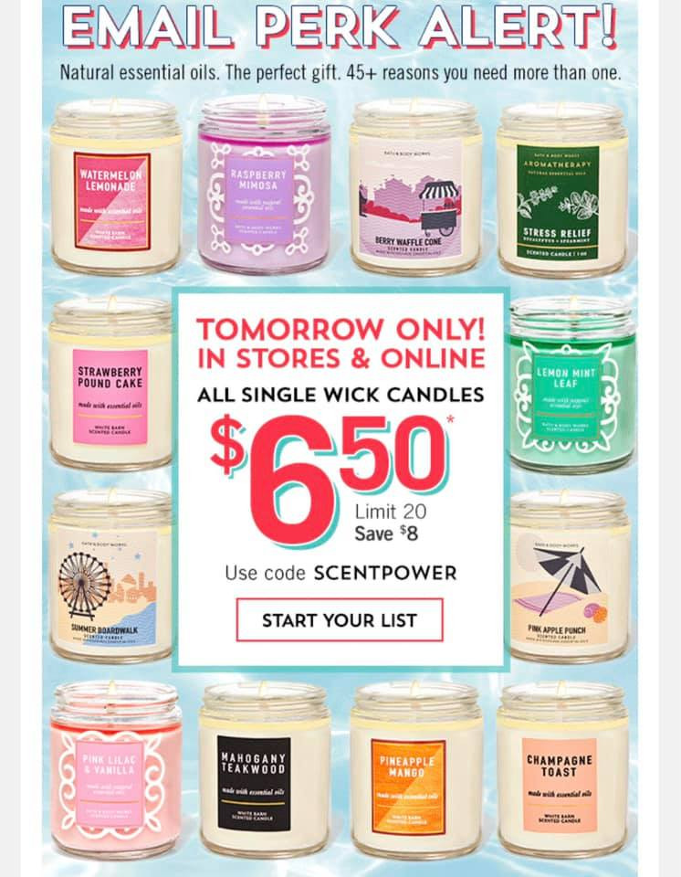Single-Wick-Candle-Sale-June-9th