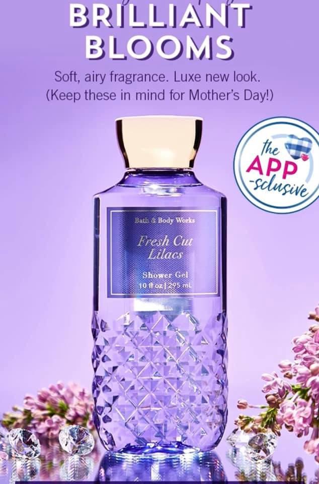 Fresh-Cut-Lilac-New-Bath-and-Body-Works-Fragrance
