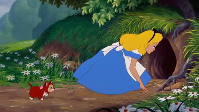 Alice-Down-The-Rabbit-Hole