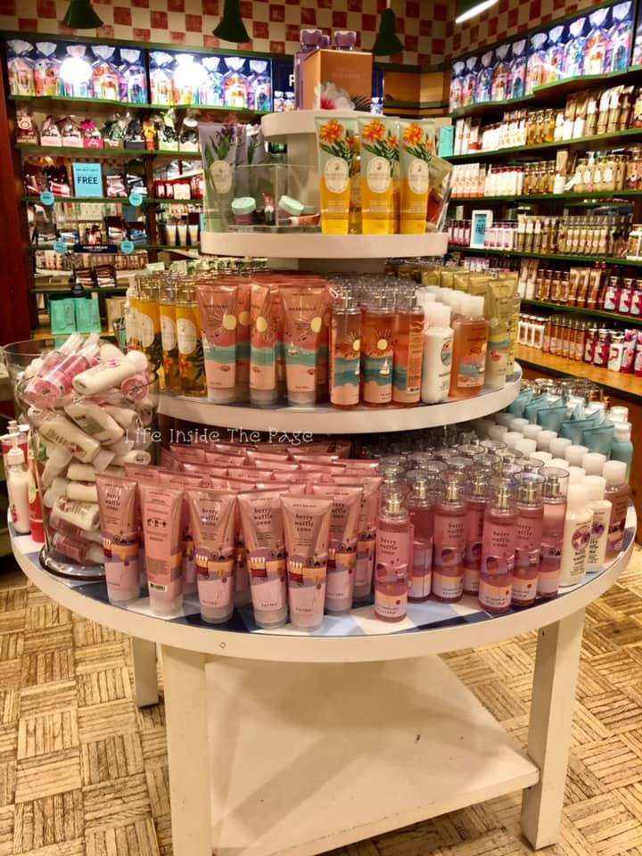 Bath and Body Works September 2nd, Clearance Sale