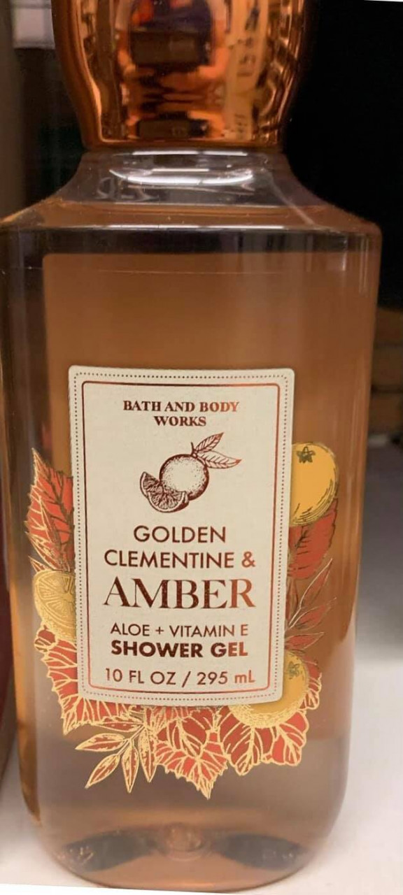 Golden-Clementine-and-Amber-Shower-Gel