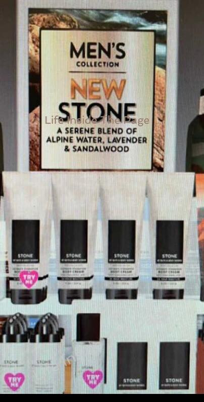 New-Mens-Stone-Body-Care-Collection