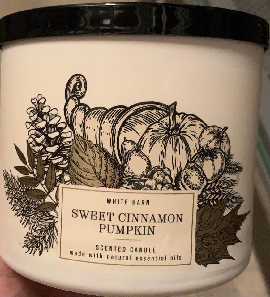 Sweet-Cinnamon-Pumpkin