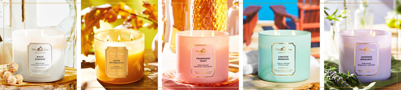 Bath and Body Works Candle Day Must Haves Shared on Life Inside The Page